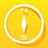 ASS Ltd. - スケスケコンパス アートワーク
