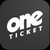One Ticket - Validador One Ticket  artwork