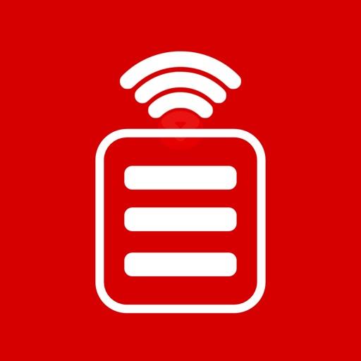 WIFI Clip - Send Clipboard