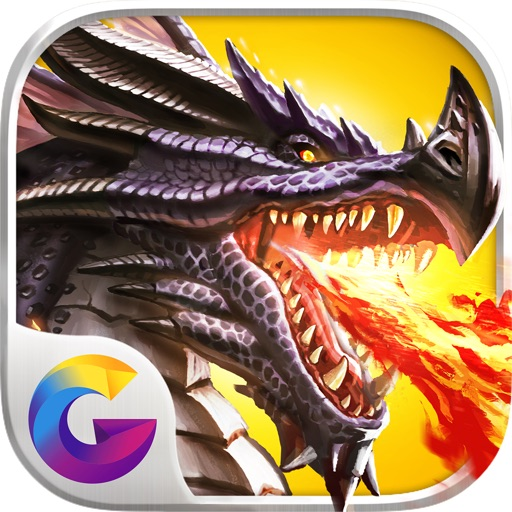 Kabam Dragons Of Atlantis