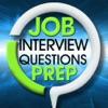 Job Interview Questions Prep