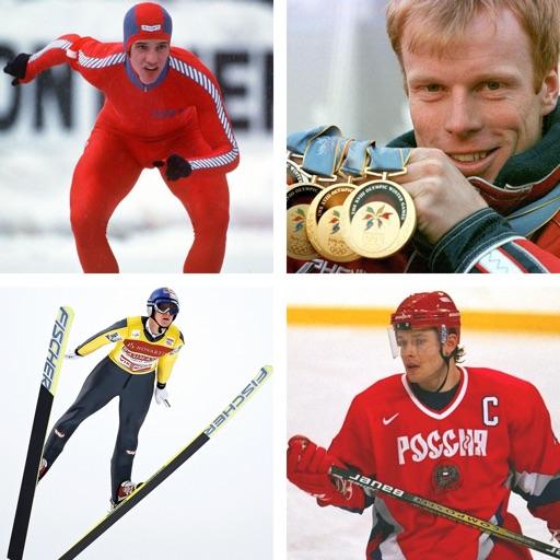 Олимпийская викторина