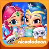Shimmer and Shine: Genie Games Icon