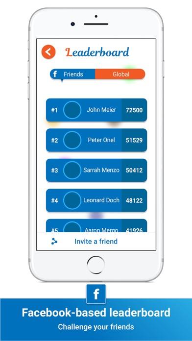 DotKiller: Poke & Score screenshot 3