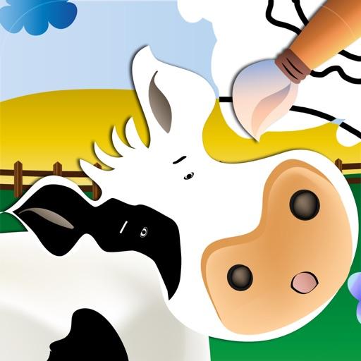 农场动物app icon图