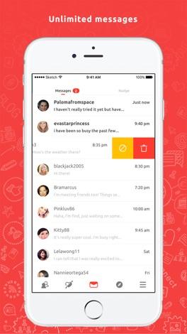 mingle 2 app