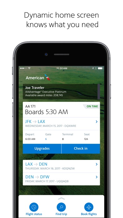 AeroMexico offers mobile check-in and other travel services via their mobile app! Air Canada STAR ALLIANCE Passenger may check in online 90 minutes to 24 hours prior to their scheduled departure time if flying between the U.S. and Canada (2 to 24 hours if .