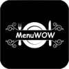 David Dixon - MenuWOW Restaurant  artwork