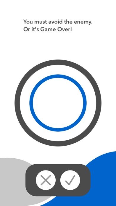 Loop & Dot Screenshots