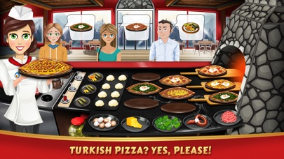 Kebab World - Cooking Game Screenshot 3