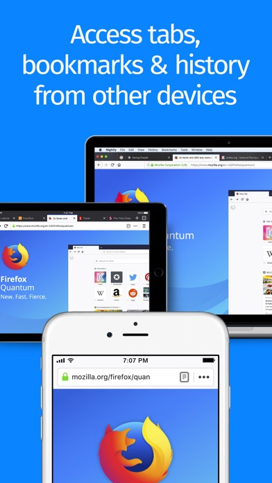 download Firefox Web Browser apps 2