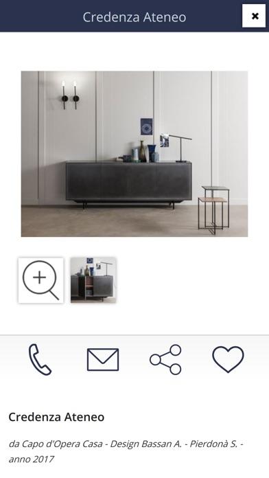 App shopper linea arredamenti shopping for Cenedese arredamenti