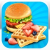 Cooking Food Maker Games! Juegos gratuito para iPhone / iPad