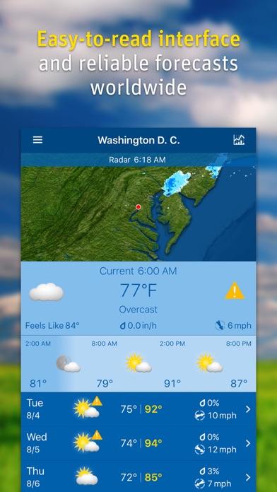 download WeatherPro Lite apps 0