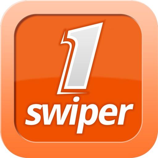 Swiper1 iOS App