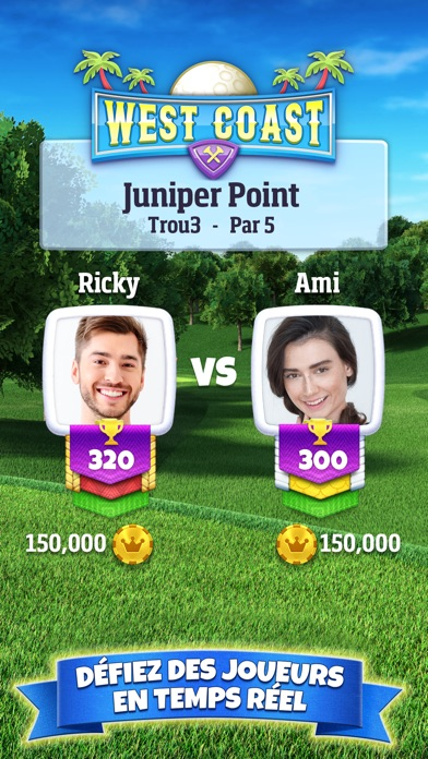 download Golf Clash apps 3
