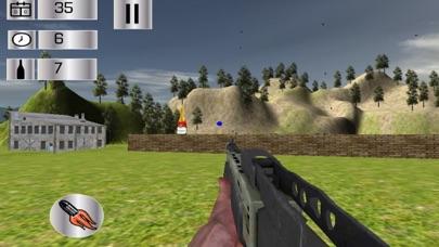 Modern Sniper Bottle ShooterСкриншоты 2