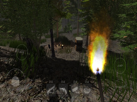 Finding BigFoot - SECRET CAVE Screenshots