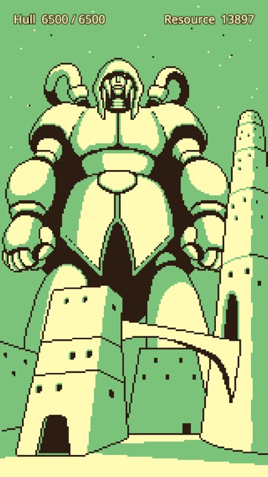 Last Colossus Screenshots