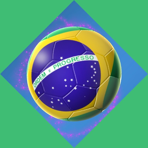 ブラジルサッカーカウントダウン   (Mighty Football Boom - The World Best Countdown to Beach-es of Brazil Action Sport Game)