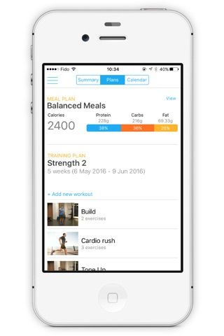 MYPT Online App screenshot 3