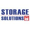 Storage Solution Self Storage storage visualization