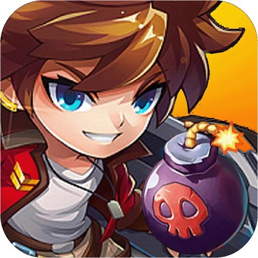 小小冒险家:弹弹大作战 休闲游戏