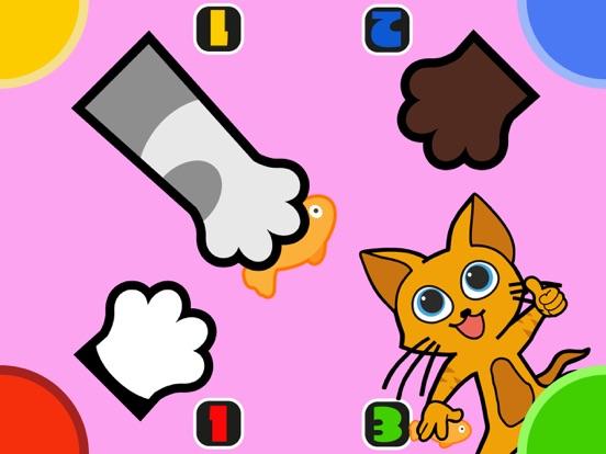 Игра HappyCats игра для кошек