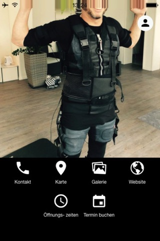 Bolero screenshot 1