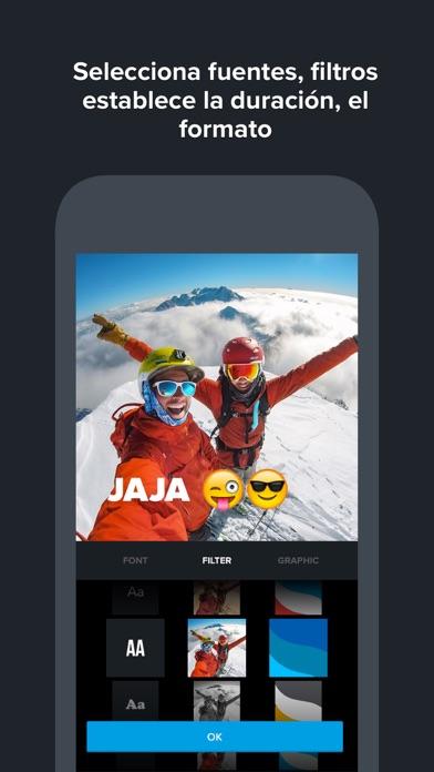 download Quik - Editor de video GoPro apps 2
