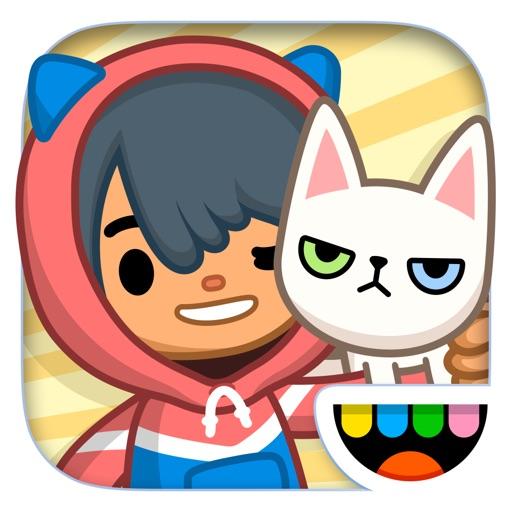 Toca Life: Pets app for ipad