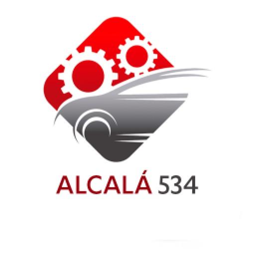 ALCALÁ 534