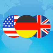 German Dictionary Translator app review