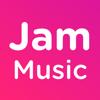 Jam Music - 40M Songs & Live Group Listening