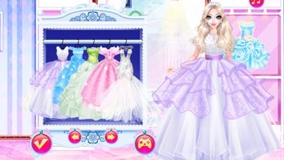 Принцесса Игра - Модный макияж Скриншоты3