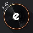 edjing PRO DJ-Musikmixer