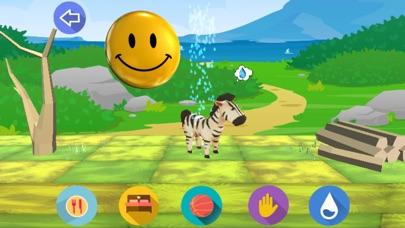 Зоопарк - милые питомцы Скриншоты10