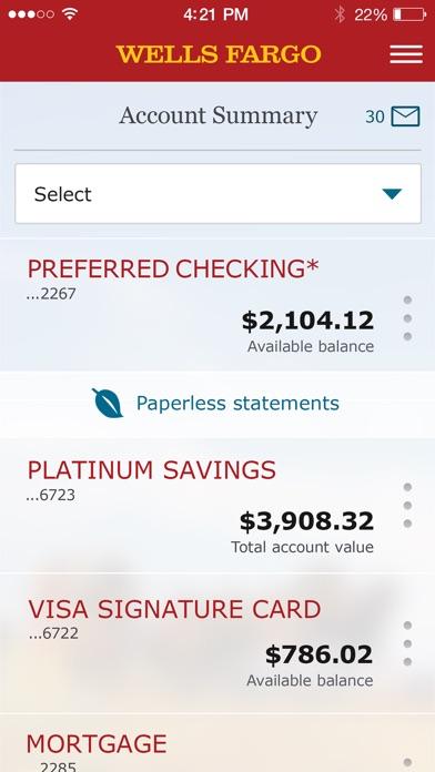 Wells Bank Fargo Mobile デベロッパー