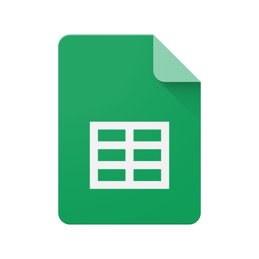 Google Sheets images
