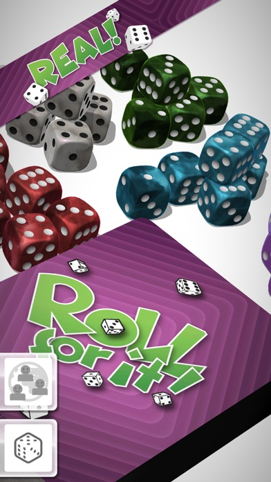 Roll For It! Screenshots
