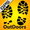 Outdoors GB - Offline OS Maps
