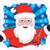 Christmas Santa Barba Salon - Casa Makeover Fun Center