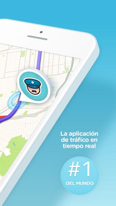 download Waze Navegación y Tráfico apps 0