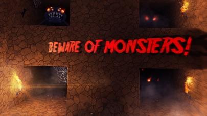 Horror Nights Story screenshot four