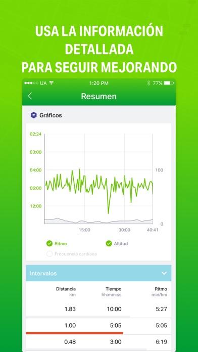 download Endomondo Sports Tracker apps 1