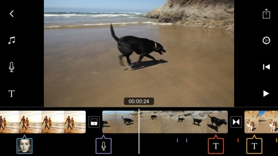 Screenshot of Filmmaker Pro3
