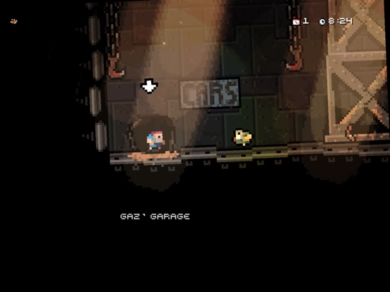Screenshot 3 Ashworld