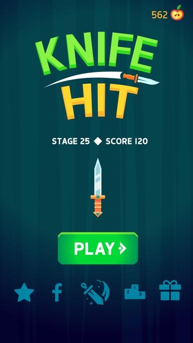 Knife Hit screenshot 4