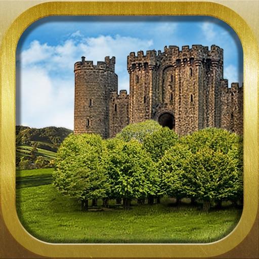 黑荆棘城堡