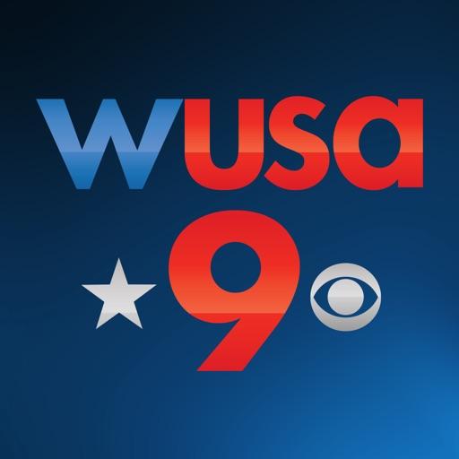 WUSA9 News iOS App